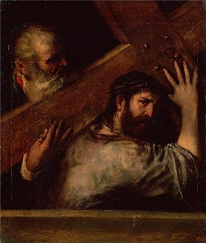 Review 'Christ Carrying Of The