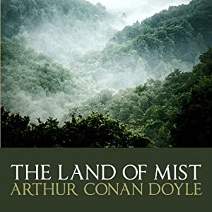 The Land of Mist Audiobook