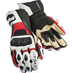 Cortech is a leading brand for the riding gears. For over decade, Cortech specializing in high-tech sportbike riding gear. Greatly expanded Cortech offers product line into the wide ranging, technically sophisticated riding gears, luggage, gl...