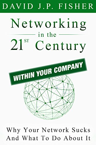 Networking 21st Century Within Company ebook product image