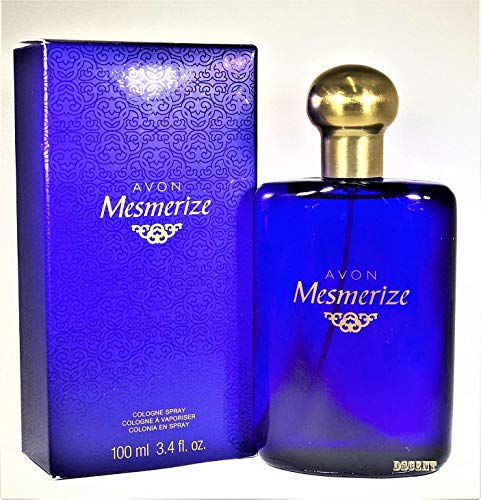 Mesmerize Cologne Spray