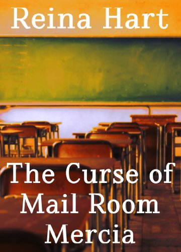 The Curse of Mail Room Mercia