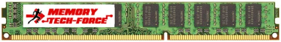 New Memory Tech-Force NOT for PC//MAC 32GB 2x16GB Memory ECC REG PC3-12800 for Dell Compatible PowerEdge M420