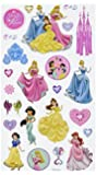 Disney Princess True Princess Sticker