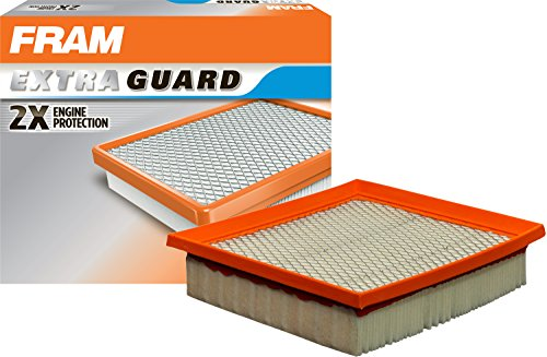 Volt Air - FRAM CA11049 Extra Guard Flexible Rectangular Panel Air Filter
