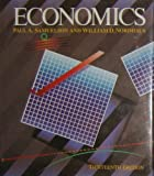 Economics, Paul Anthony Samuelson and William D. Nordhaus, 0070547866