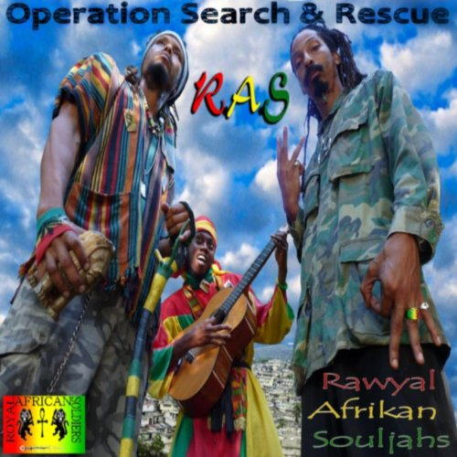 Operation Search And Rescue-EP (Operation Search)