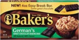 Baker%27s German%27s Sweet Chocolate%2C