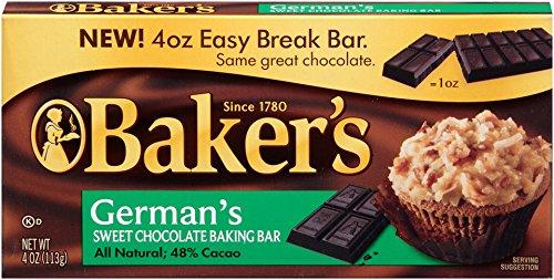 german baking chocolate - 2