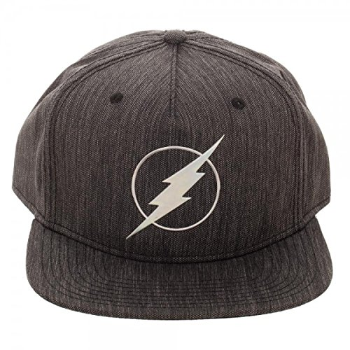 Bioworld Justice League Movie The Flash Snap Back Hat 8493ddaf389