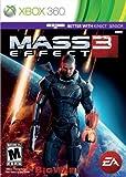 Mass Effect 3 X360