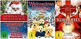 WEIHNACHTEN SPIELFILM BOX - Collection mit 9 Filmen und 810 Minuten Laufzeit [3 DVDs]