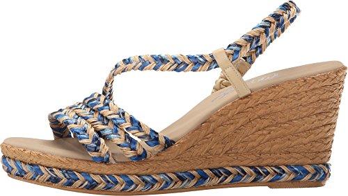 Multi NEX Onex Blue Sandal 10 O Women's M Marcia SPXRwXq
