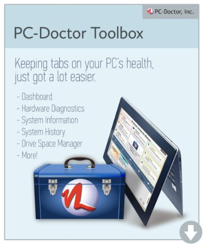 pc diagnostic software - 1