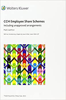 Book CCH Employee Share Schemes
