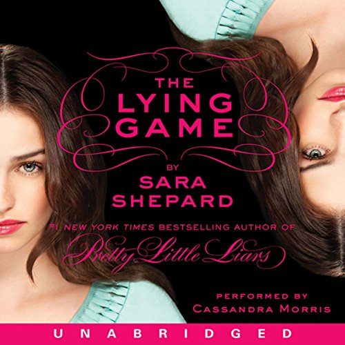 The Lying Game Audiobook [Free Download by Trial] thumbnail