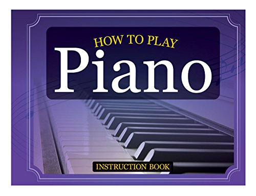 Play Piano Flashcards Keyboard Clings