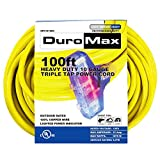 DuroMax XPC10100C Outdoor Extension Cord