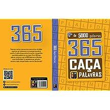 365 Caça Palavras - Amarelo