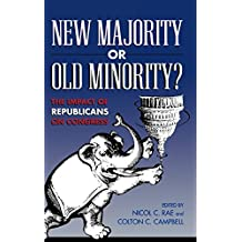 New Majority or Old Minority?