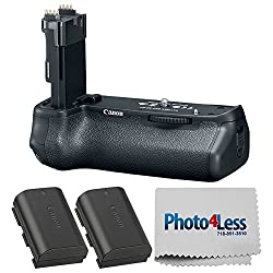 Image of the product Canon BG E21 Battery Grip that is listed on the catalogue brand of Photo4Less.