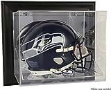 Mounted Memories Seattle Seahawks Wall Mounted Helmet Display - Seattle Seahawks One Size