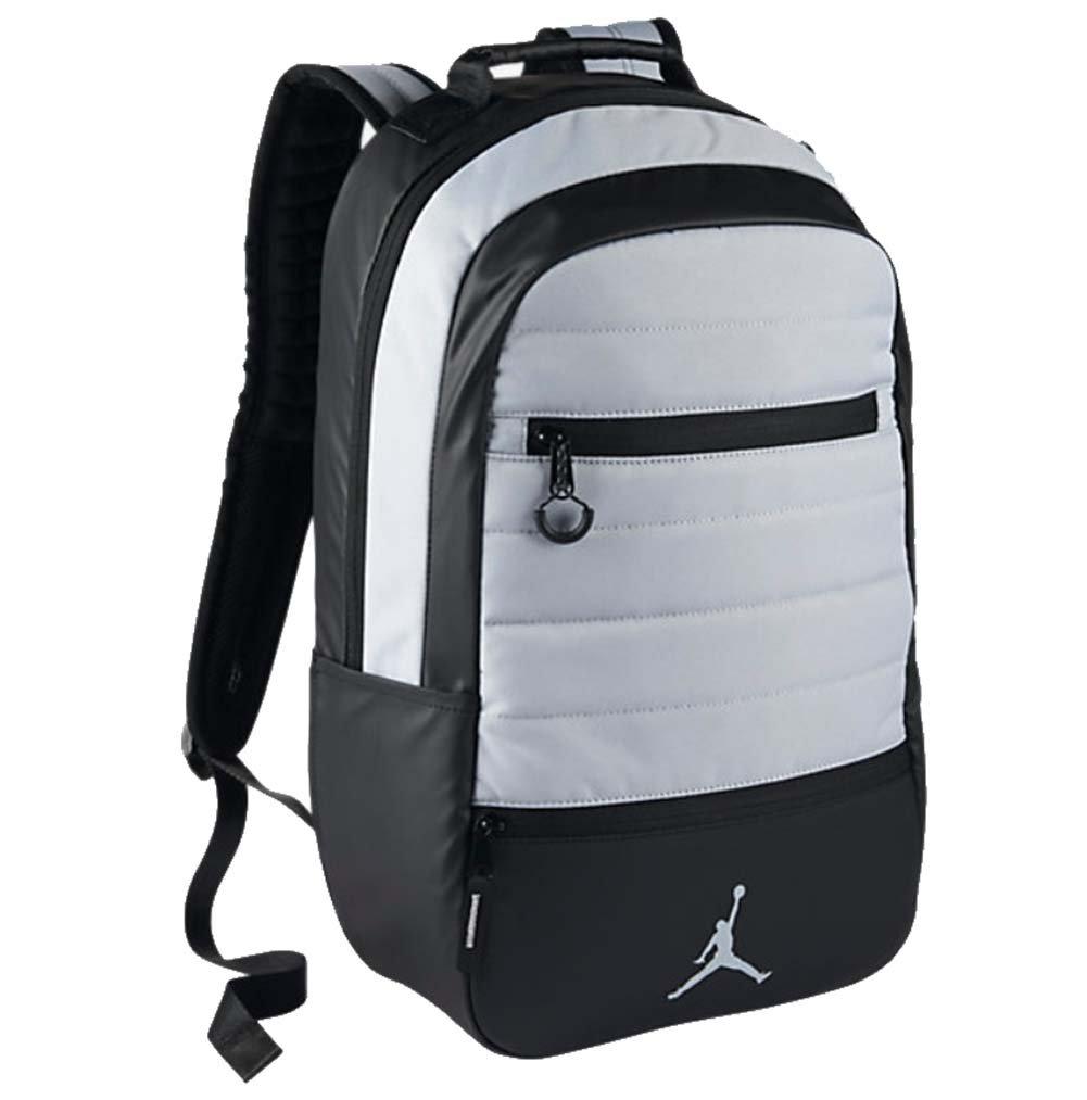 261b7f21ded9 Jordan Blue And White Backpack- Fenix Toulouse Handball