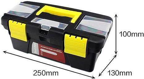 Caja herramientas Caja de almacenamiento de herramientas de ...