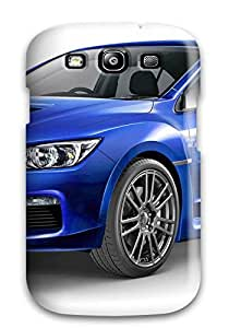 Faddish Phone Subaru Wrx Sti 20 Case For Galaxy S3 / Perfect Case Cover