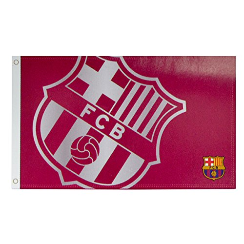 Fc Barcelona - Authentic La Liga Flag 5ft x 3ft ()