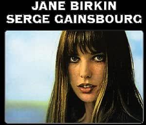 Jane Birkin/Serge Gainsbourg [Vinilo]