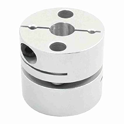 10 millimeter x10 milímetros de un diafragma motor onda de acoplamiento acoplador joint L31 D34