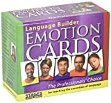 Language Builder: Emotion Cards