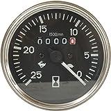 DB Electrical SSW0019 New Gauge for Tachometer Massey Ferguson 240 253 260 261 270 282 283 283 U K 1674638M92