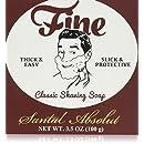 Fine Classic Shaving Soap - Santal Absolut
