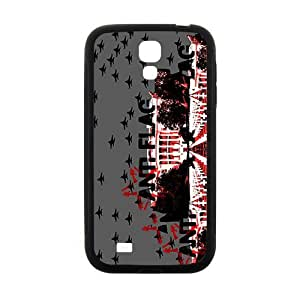 Rock legend Rockband Modern Fashion Guitar hero Phone Case for Samsung Galaxy S4