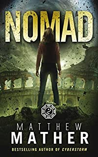 Nomad by Matthew Mather ebook deal