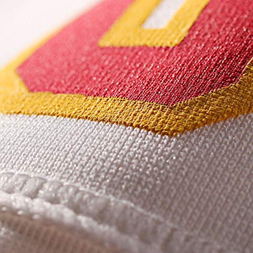 Nike Patrick Mahomes #15 Youth Kansas City Chiefs Game Jersey White