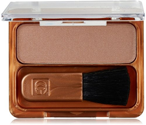 COVERGIRL Cheekers Blendable Powder Bronzer Copper Radiance,