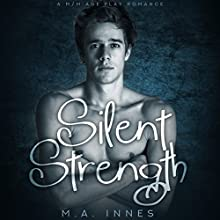 Silent Strength Audiobook by M.A. Innes Narrated by Kenneth Obi