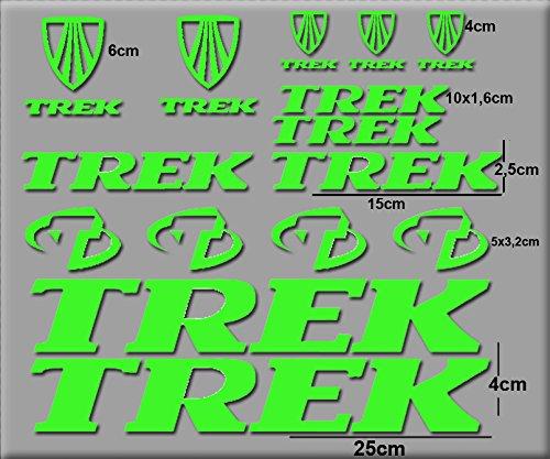 PEGATINAS-TREK-BIKE-R75-STICKERS-AUFKLEBER-DECALS-AUTOCOLLANTS-ADESIVI