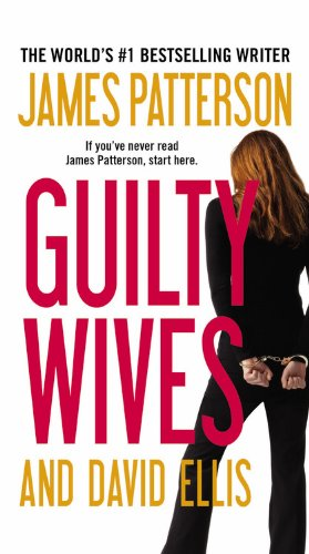 book cover of Guilty Wives