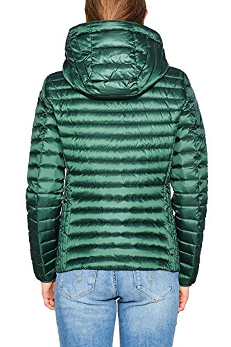 Giacca Esprit Donna Green Verde 385 bottle Bx1wCqdT