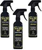 Product review for (3 Pack) EQyss Avocado Mist Pet Conditioner Spray 16 Ounces each