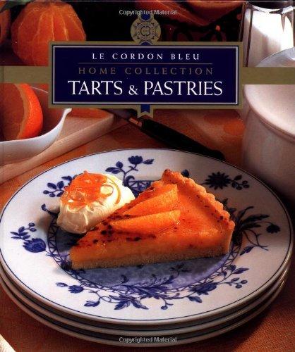 Tarts & Pastries (Le Cordon Bleu)
