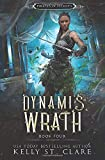 Ebba-Viva Fairisles: Dynami's Wrath (Pirates of Felicity)