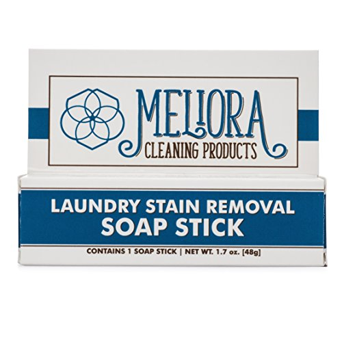 Laundry Stain Stick - MELIORA K Laundry Pre-Treatment Stick, 1.7 OZ