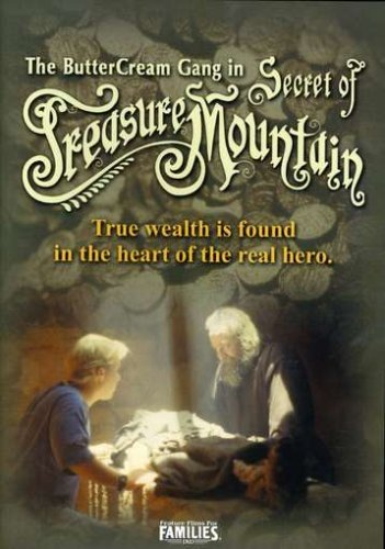 Secret of Treasure Mountain - Macys Ohio Dayton