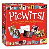 MindWare PicWits! Board Game Deal (Small Image)