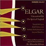 Elgar: Coronation Ode; The Spirit of England